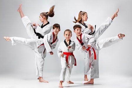 Fenland Shotokan Karate Club